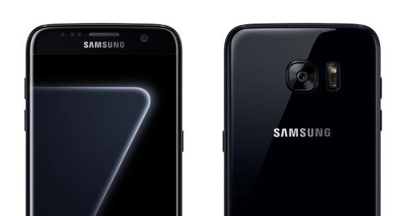 Galaxy S7 edge 128GB Malaysia lowest price