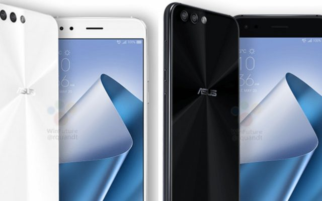 Asus exploring phone designs with pop-up camera and punch ...