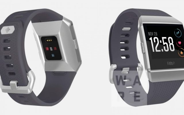Is this the Fitbit smartwatch you've been waiting for?