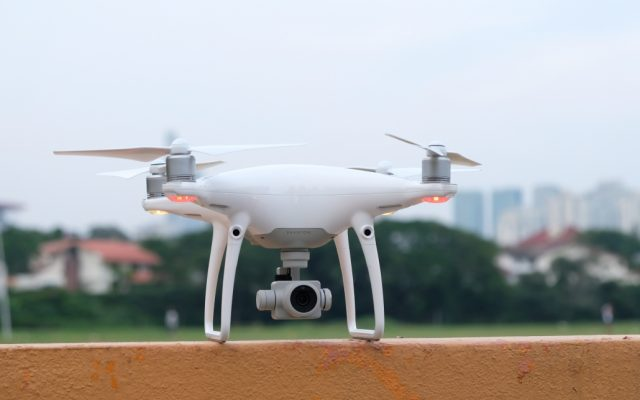 Before you fly your drone during the 2017 SEA Games, read this