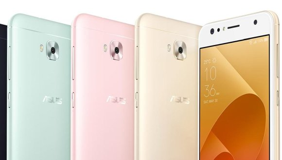 Asus Zenfon 4 is your next smartphone?