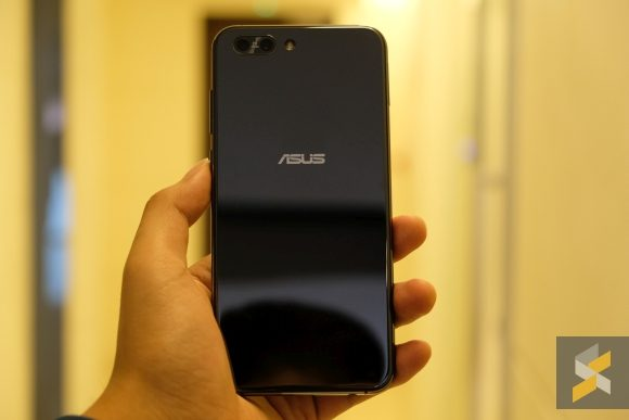 ASUS ZenFone 4 Malaysia now official