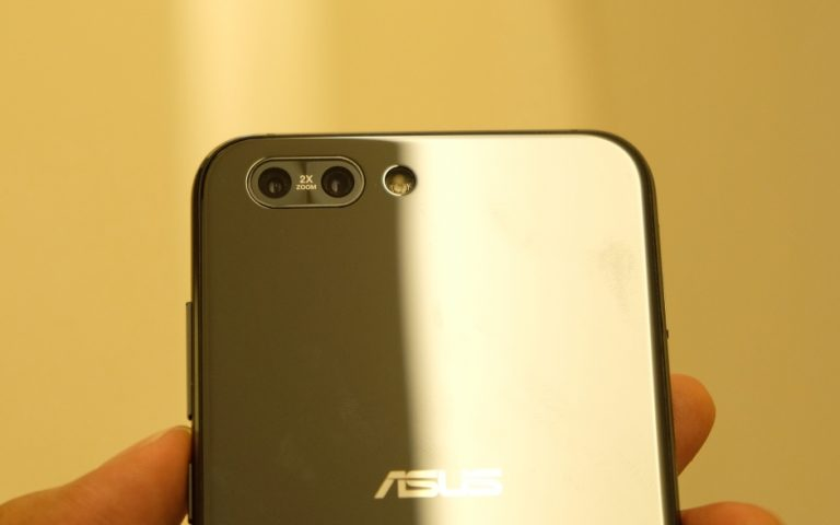 ASUS has a ZenFone 4 every one of your needs