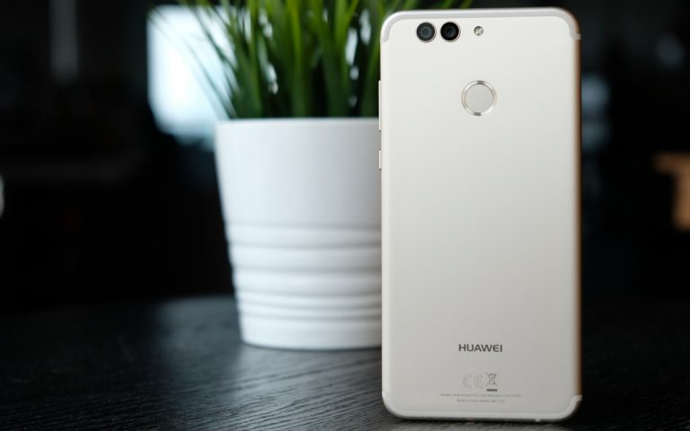 Huawei's upcoming phone has an S8-like screen and 4 cameras for under RM2,000