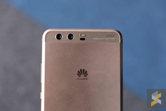 Huawei P10 Plus Malaysia price cut