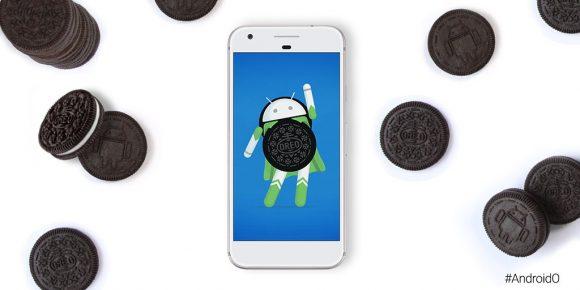 Android 8.0 Oreo Malaysia