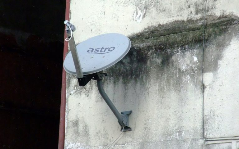 There are 5 satellite Pay TV providers in Malaysia but nothing has changed