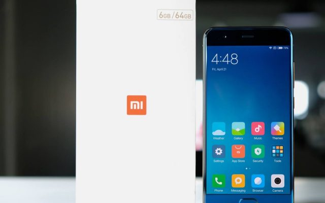 Xiaomi has regained its top 5 global position