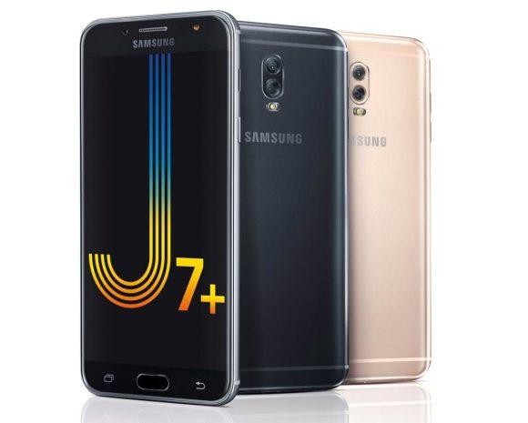 Samsung Galaxy J7 Plus Malaysia Soyacincau Com