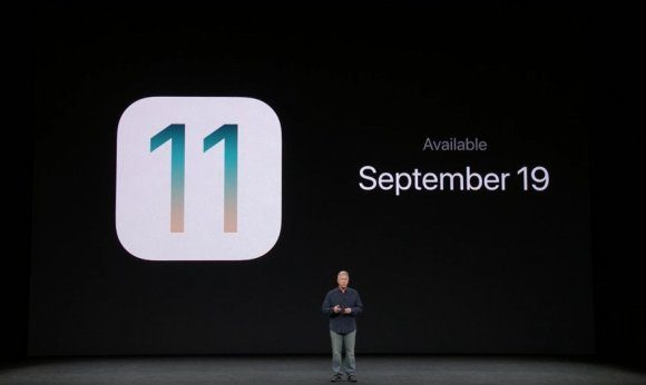 iOS 11 Official Release Malaysia