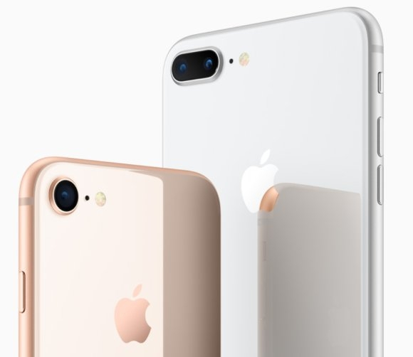 iPhone 8 Official Launch