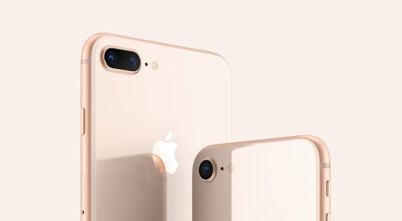 iPhone 8 iPhone 8 Plus Battery size