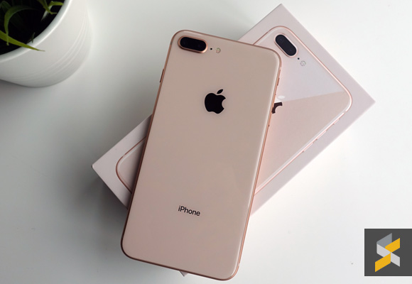 iPhone 8 Malaysia official pre-order