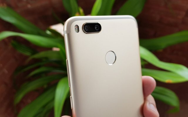 Xiaomi Mi A1 is now going for as low as RM699