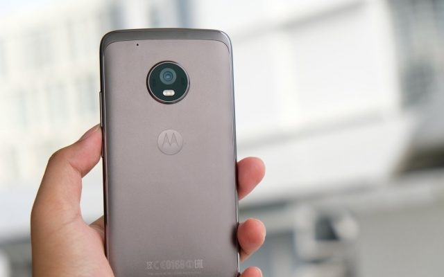 The Moto G5 Plus now packs more value than before