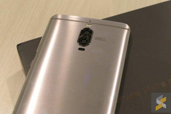 Huawei Mate 9 Pro promo price