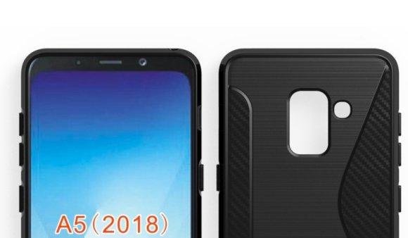 Samsung Galaxy A 2018 Infinity Display