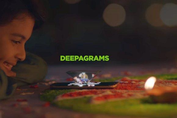 Maxis Deepagrams 2017