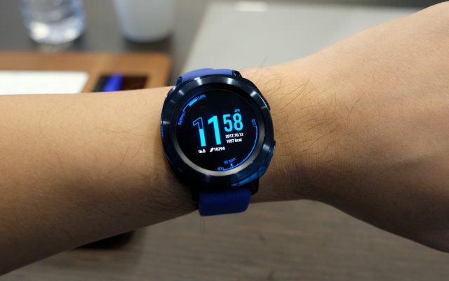 Samsung Gear Sport and Gear IconX 2018 are going on sale in Malaysia next month