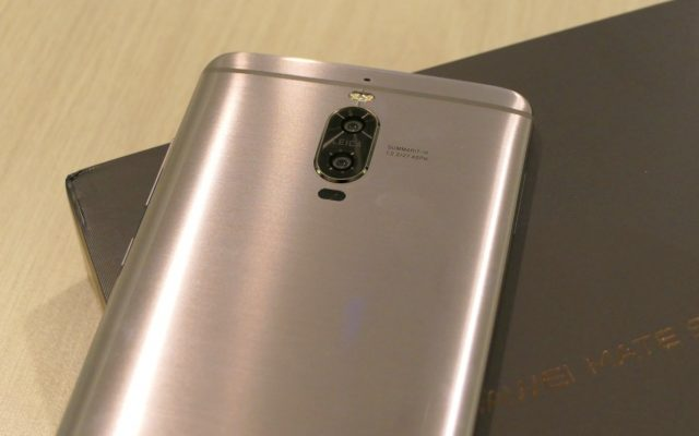 Huawei Mate 9 Pro is now going for less than RM2,000