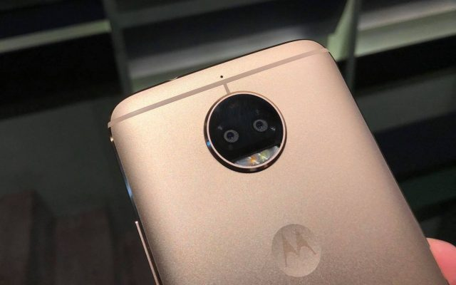 Moto G5s Plus is coming to Malaysia very soon