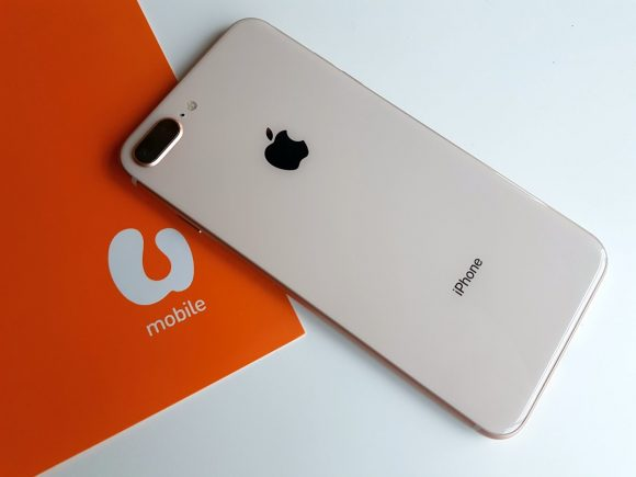 iPhone 8 U Mobile