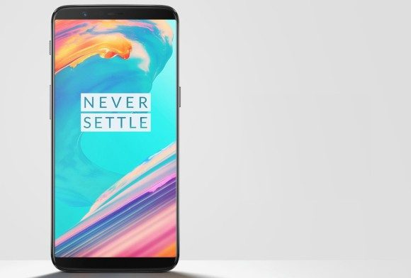 OnePlus 5T Launch Begins in New York City: Live Updates