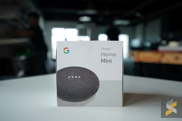 One Of Their Latest Products Is This Guy, The Google Home Mini And Itu0027s The  Cutest Smart Home Device Iu0027ve Ever Seen.