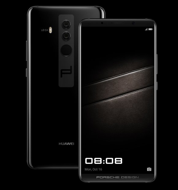 the rm6 999 porsche design huawei mate 10 lands in. Black Bedroom Furniture Sets. Home Design Ideas