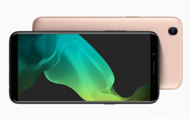 "OPPO F5 Youth: The more affordable ""Full View"" selfie smartphone lands in Malaysia this weekend"