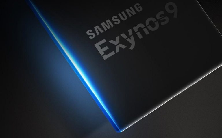 This new Exynos processor could power Samsung's upcoming Galaxy S9