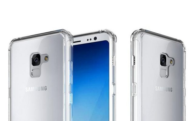Here's a clearer look at the Galaxy A series for 2018