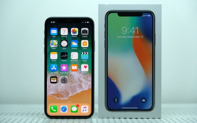 The iPhone X is now going for as low as RM4,799 in Malaysia