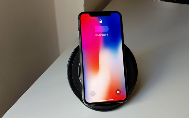 iPhone 8/iPhone X wireless charging is almost 50% faster with iOS 11.2