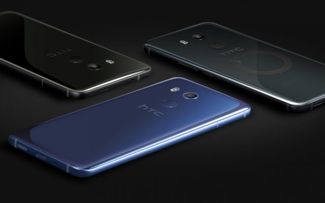 The HTC U11+ might be coming to Malaysia very soon