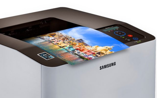 HP takes a nibble out of Samsung, officially acquires printer division