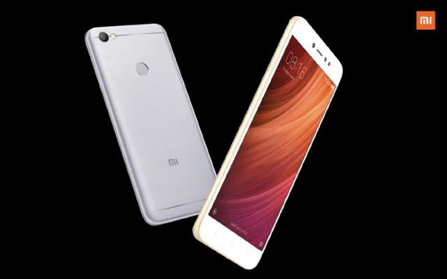 Xiaomi reveals the global versions of the Redmi Note 5A and Note 5A Prime