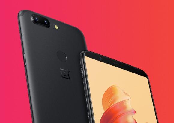 OnePlus 5T Malaysia
