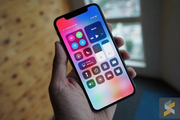 iPhone X Malaysia lowest price RM4,799