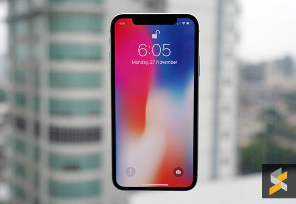 Iphone X Malaysia promo offer