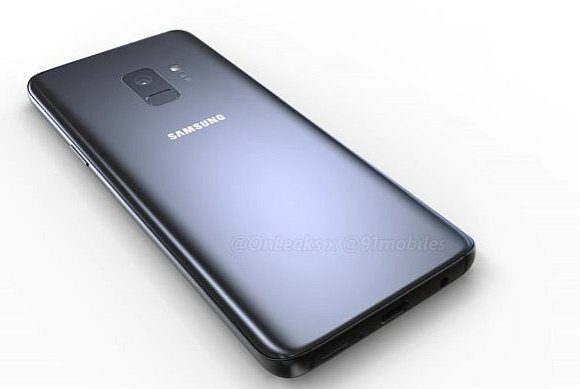 Samsung to unveil the Galaxy S9 at MWC 2018