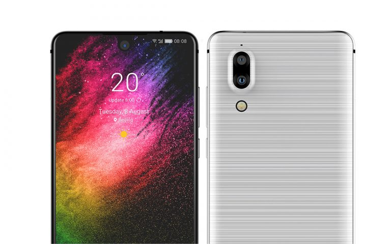 The Full-Screen Sharp Aquos S2 is now available for pre-order in Malaysia
