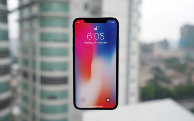 Get the iPhone X with Apple AirPods for less than RM5,000