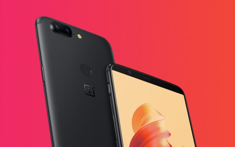 Get a free Dash Charger when you preorder a OnePlus 5T on Shopee