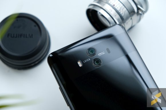 Get Google's Night Sight for the Mate 10, Mate 10 Pro and