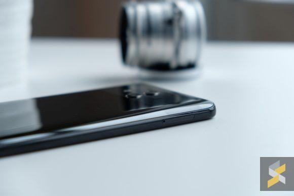 Unlock your Huawei Mate 10 like an iPhone X | SoyaCincau com