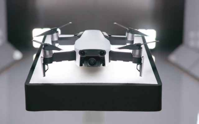 DJI Mavic Air: Everything you love about the Mavic Pro and Spark, combined