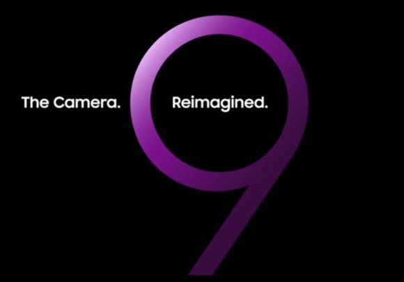Samsung Galaxy S9 Barcelona Unpacked