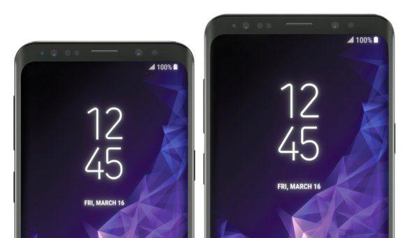 Samsung Galaxy S9 Malaysia