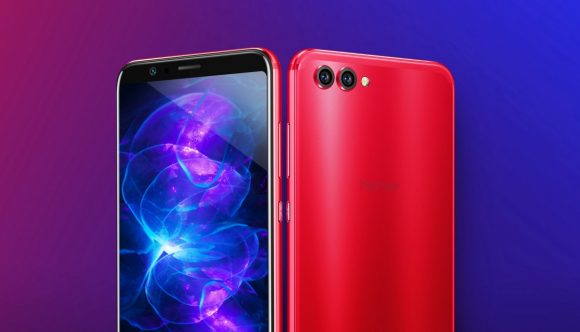 honor view10 RED malaysia